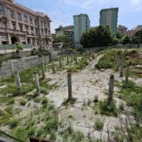 """Maxi park San Martino, l'impresa pronta al via,  richiesta a Tursi: """"Dateci"""