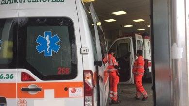 Boom di chiamate al 118, i pronto soccorso di Genova in tilt