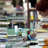 Cedole librarie non pagate a Genova, I cartolai: