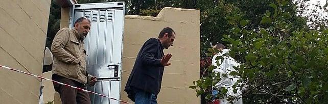 Delitto di Lumarzo, arrestato il nipote  di Albano Crocco
