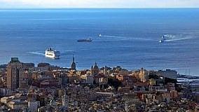 Liguria, l'ultima sfida : regina d'Italia nell'economia del mare