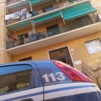 Genova, omicidio a San Fruttuoso: operaio spinto nella tromba delle scale