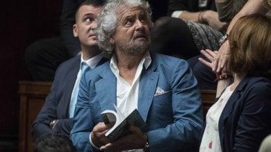 """Genova, """"Grillo vs Grillo"""" show a dicembre"""