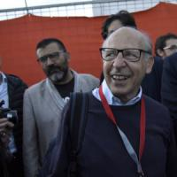 Genova, Salvatore Borsellino incontra 1000 studenti