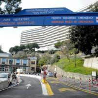 Ospedale San Martino di Genova, Giovanni La Valle nuovo direttore sanitario