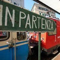 Ferrovie, stop al sovrapprezzo sulle Cinque Terre, calano le tariffe del