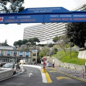 Via le Asl, nascono le Assl: aziende socio sanitarie della Liguria