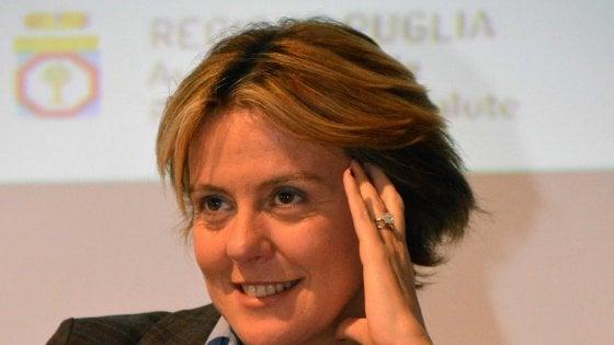 """La ministra Lorenzin a Genova: """"Il sì al referendum farà bene anche alla Sanità"""""""