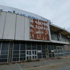 Palasport addio, Genova perde anche il Superbowl