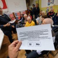 Referendum, il Tribunale di Genova invia alla Consulta il ricorso sull'Italicum