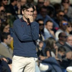 """Juric, """"Lazio temibile, veloce e brava di testa, ci vuole possesso palla"""""""