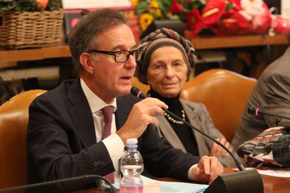 Genova, il premio Ipazia a Emma Bonino