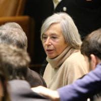 Genova, per l'alluvione 2011 Marta Vincenzi condannata a 5 anni