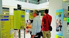Una app per evitare la fila nell'ufficio postale