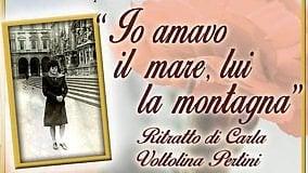 Carla, l'altra metà di Sandro Pertini: 'Austeri e divertiti'