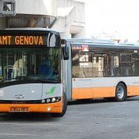 Genova, quei ritardi dell'Amt nel silenzio della politica