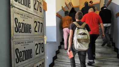 Boom di diciottenni nuovi elettori a Genova