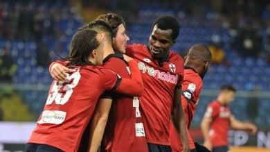 """Genoa, Juric pensa positivo: """"Non abbiamo mai perso la testa"""""""