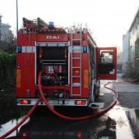 Cucina in fiamme, muore una donna a Campomorone