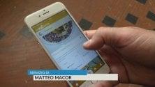 Una app per scegliere  il piatto migliore  al ristorante  Video