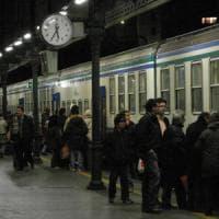 Treni, disagi sulla linea Genova-Arquata nel fine settimana