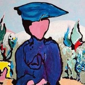 La luce e i colori di Hélène de Beauvoir in mostra a Bocca di Magra