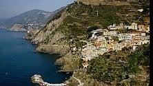 Ikea, a Genova l'albero aiuta le Cinque Terre e regala desideri