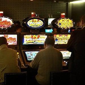 Genova slot machine