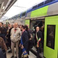 Liguria, ecco il raddoppio ferroviario a Ponente