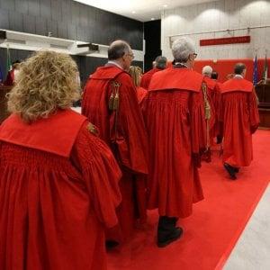 Elezioni dei magistrati in Liguria: Pellegrini il più votato