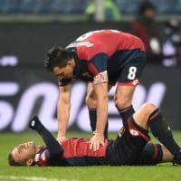 Genoa, il harakiri col Palermo rimette in discussione la cessione di Rincon