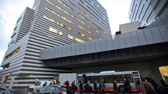 Genova filse acquista quattro piani agli erzelli per iit for Piani a quattro piani
