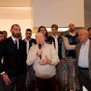 Addio a Gianni Carbone, il patron della 'Manuelina'