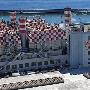 Porto di Genova, torna il carbone