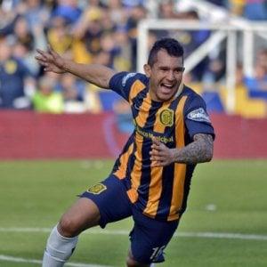 Genoa all'assalto di Montoya, centrocampista argentino