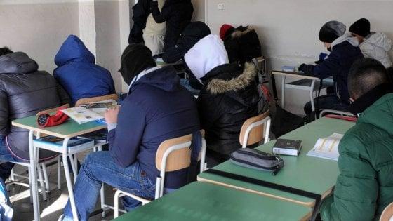 Genova caldaie al massimo nelle scuole da domenica for Accensione riscaldamento genova 2017
