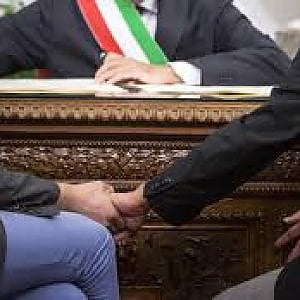 Genova, a Tursi celebrate già 60 unioni civili in quattro mesi