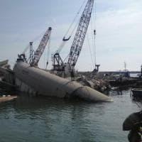 Torre piloti Genova: chiesti 20 anni di carcere per comandante nave