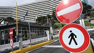 Genova, uno studio della guardia medica aperto in ospedale sabato e domenica