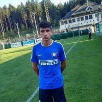 Entella, una promessa spagnola in arrivo dall'Inter