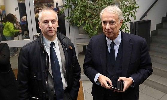 Doria pisapia gemelli diversi il sindaco fa ancora - Gemelli diversi milano ...