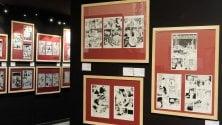 Dylan Dog, la storia  del fumetto a Genova