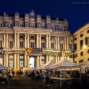 Genova domenica mostra mercato di antiquariato for Mercato domenica milano