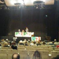 Disertata l'assemblea regionale, Pd ligure nel caos