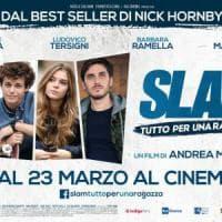 Genova, al cinema con 'Repubblica'