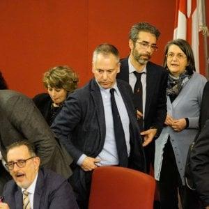 """Genova, il sindaco Doria non  si dimette ma annuncia: """"Non mi ricandido"""""""