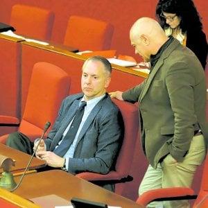 Genova, Doria chiude la stagione arancione, centrosinistra a pezzi