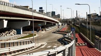 """La superstrada  del Ponente rivela  una città """"inedita"""""""