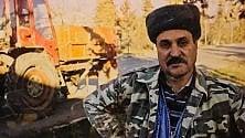 Immortale kolchoz  Racconti di viaggio dall'Azerbaijan  FOTO
