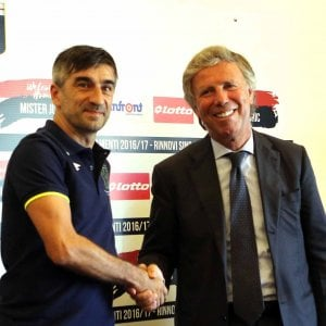 """Genoa, Preziosi piomba a Pegli: """"Il Pescara non è il Real, Juric sa quali sono i rischi del mestiere"""""""